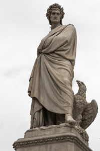 Dante Alighieri.