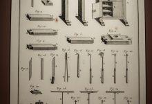 Ancient IKEA instructions.